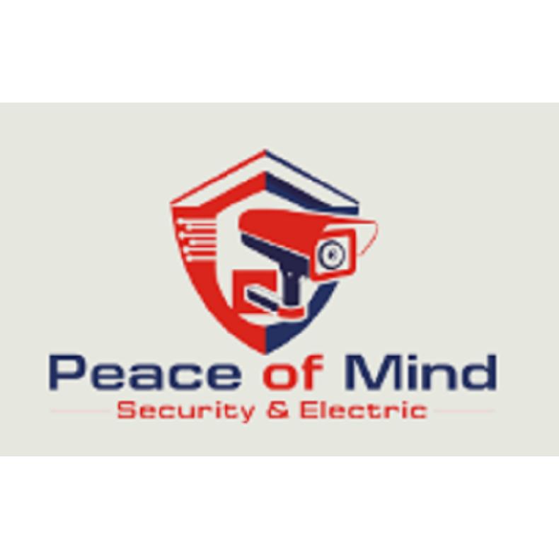 Peace Of Mind Security & Electric