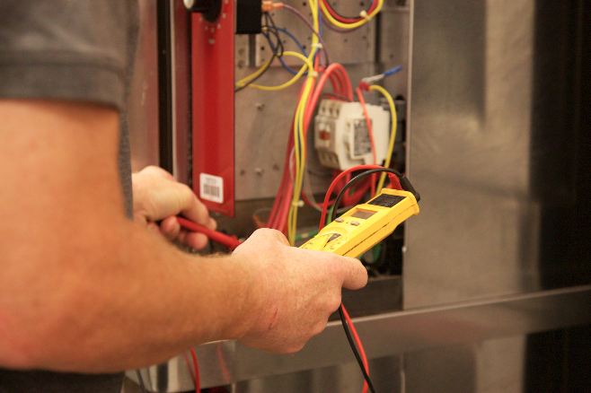 Commercial Kitchen Repair Service - Lancaster, PA - Restaurants