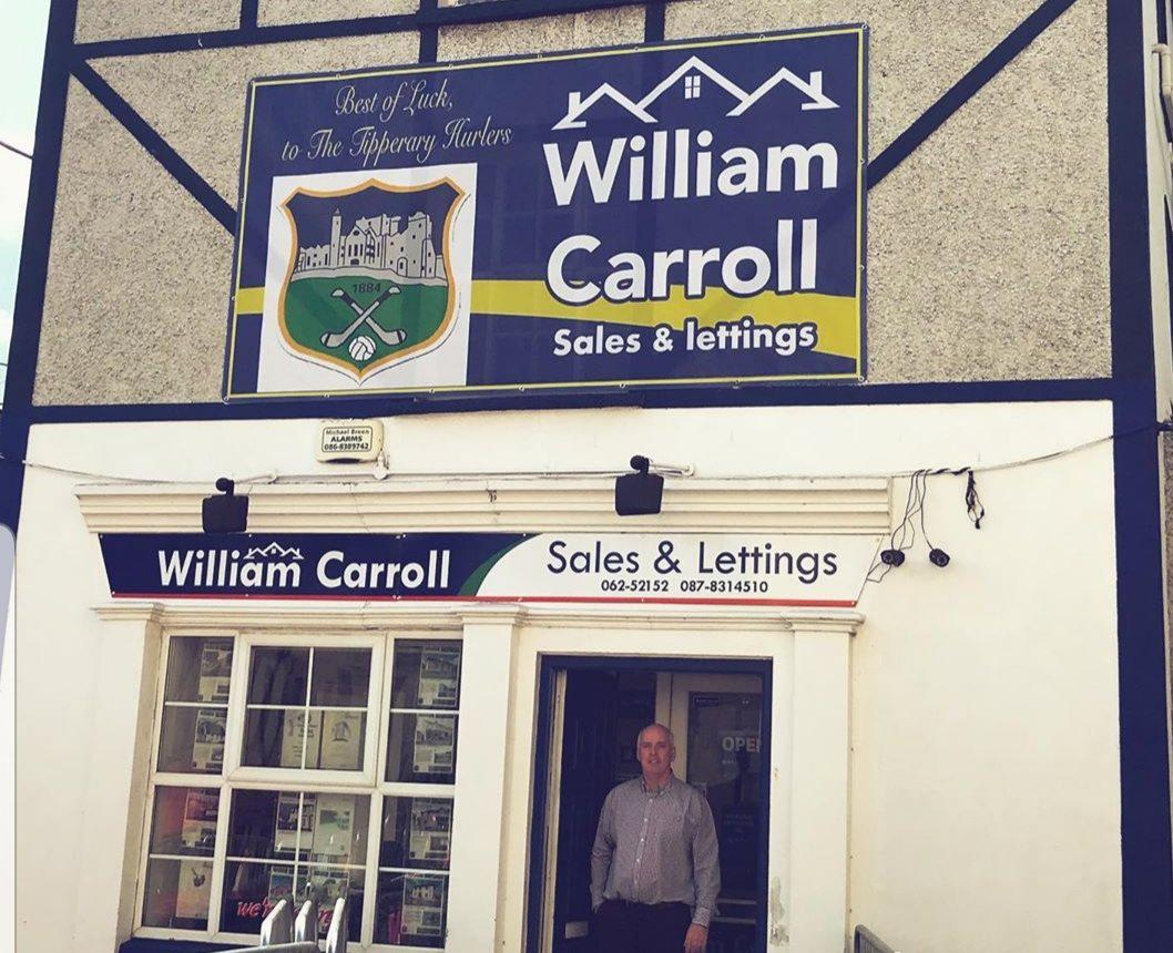 William Carroll Auctioneers