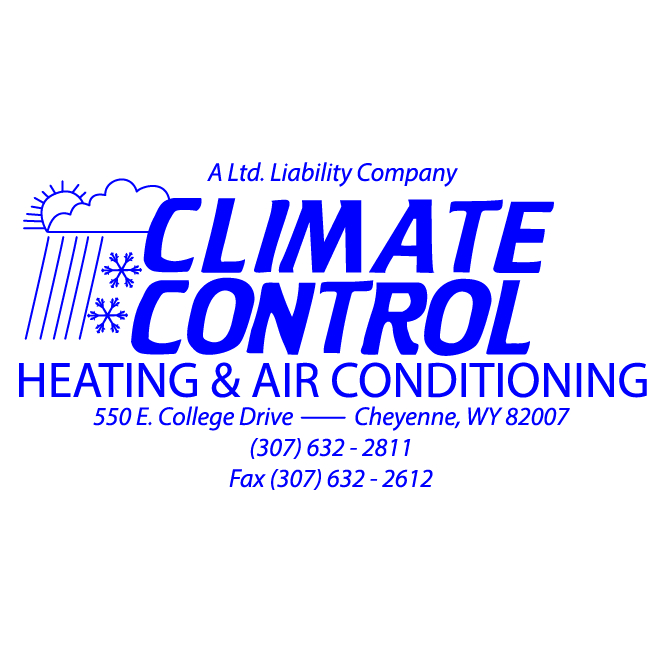 Climate Control - Cheyenne, WY - Heating & Air Conditioning
