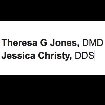 Theresa G Jones DMD PA