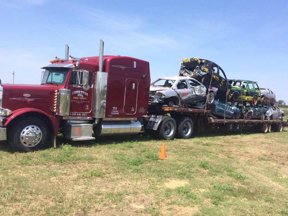 Town And Country Towing Grand Island Ne