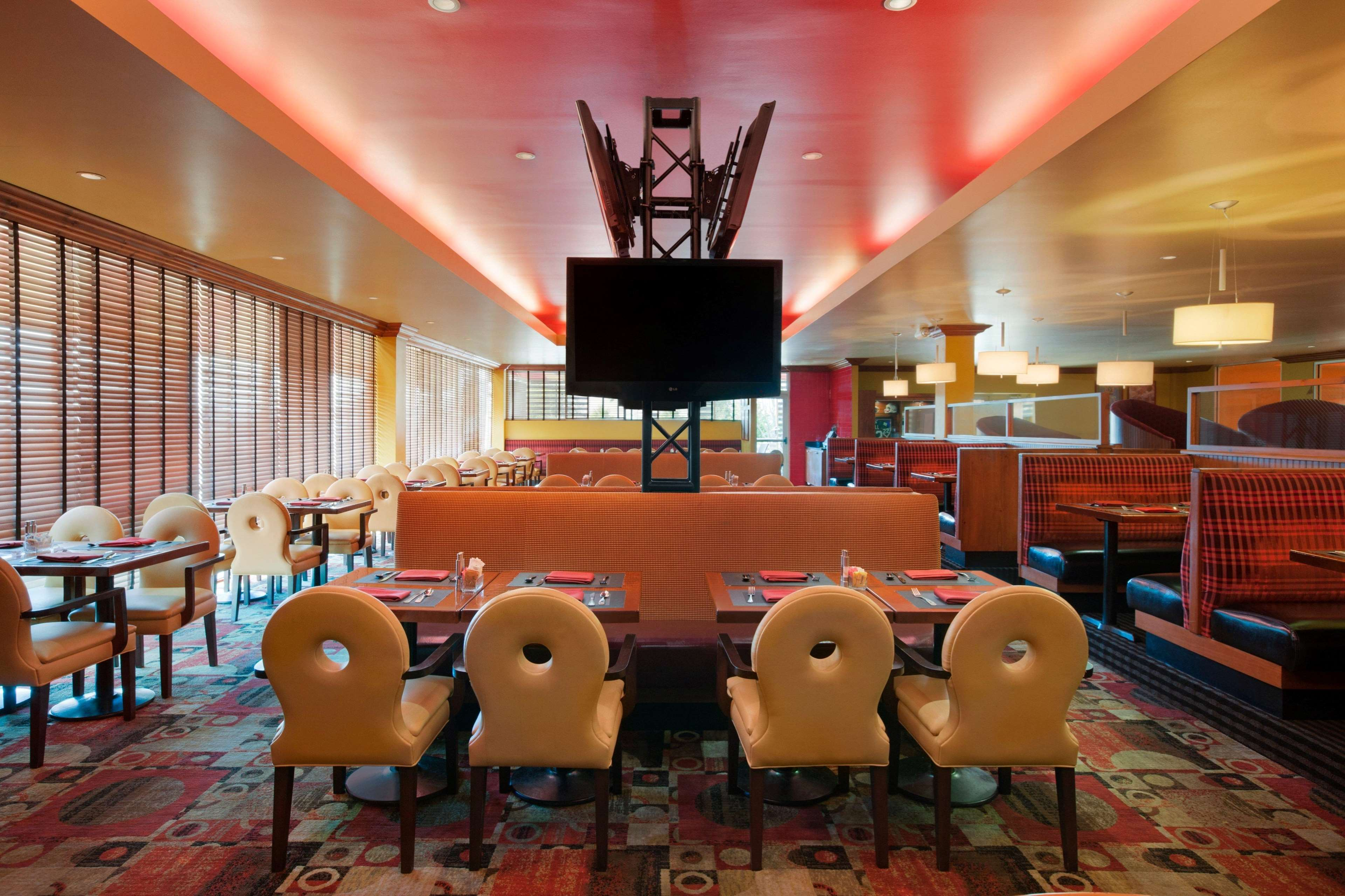 Doubletree By Hilton Hotel Dallas Love Field Dallas