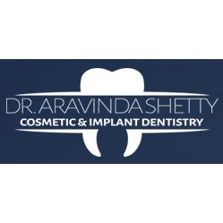 Dr. Aravinda Shetty Cosmetic & Implant Dentistry