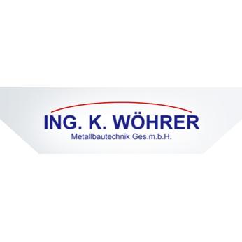 Ing. K. Wöhrer Metallbautechnik Ges.m.b.H. Logo