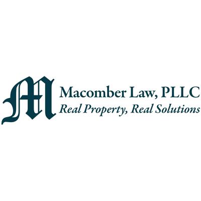 Macomber Law, Pllc