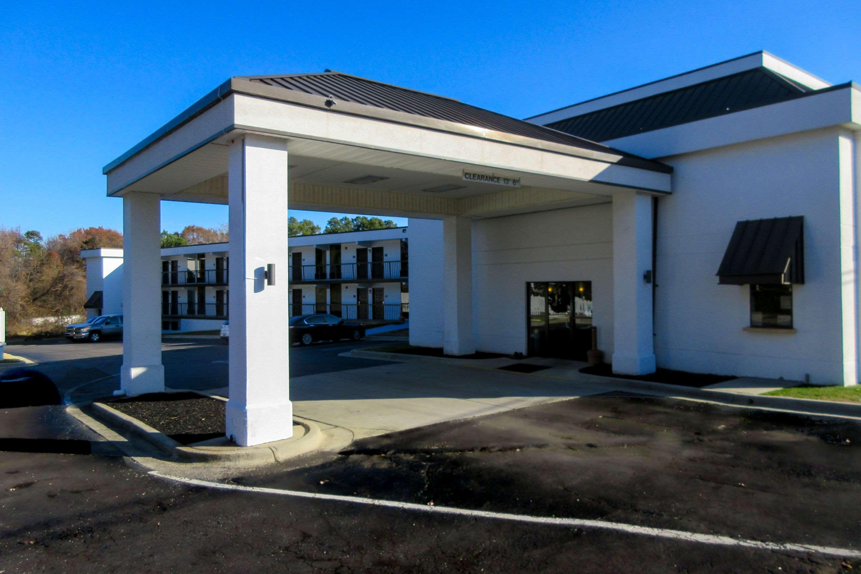 Quality Inn - Roxboro South