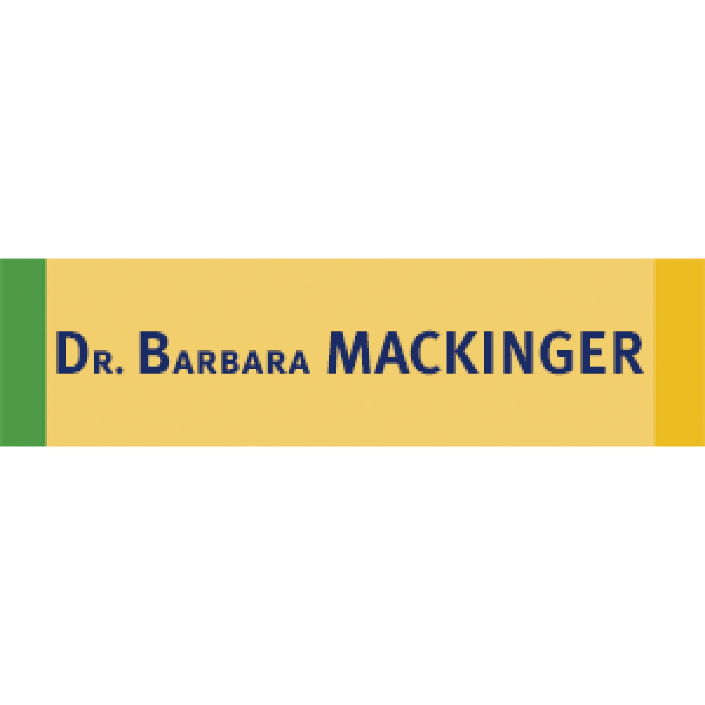 Dr. Barbara Mackinger