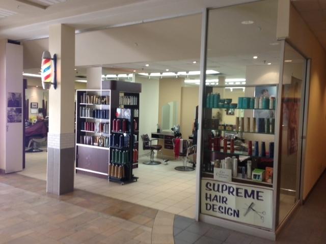 Supreme Hair Design & Esthetics in Ottawa: Supreme Hair Design