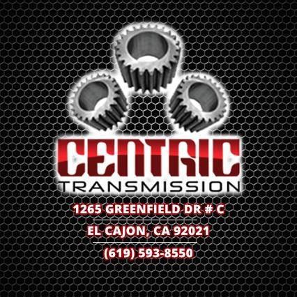 centric transmission - El Cajon, CA - Transmission Repair Shops