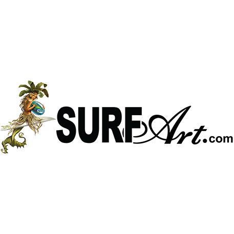 Surf Art Gallery