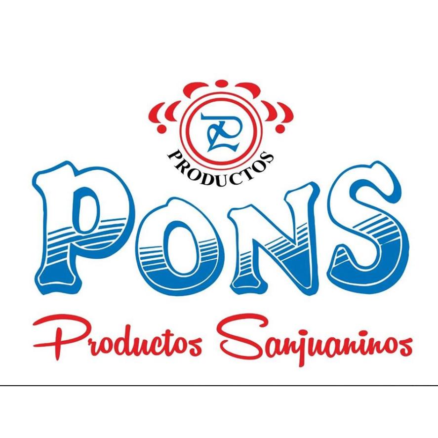 PRODUCTOS PONS DE RODOLFO PONS