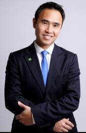 Van Vu Le - TD Financial Planner in Montreal