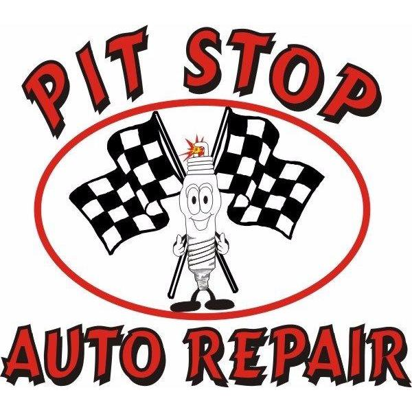 Pit Stop Auto Repair - Clinton, TN - General Auto Repair & Service