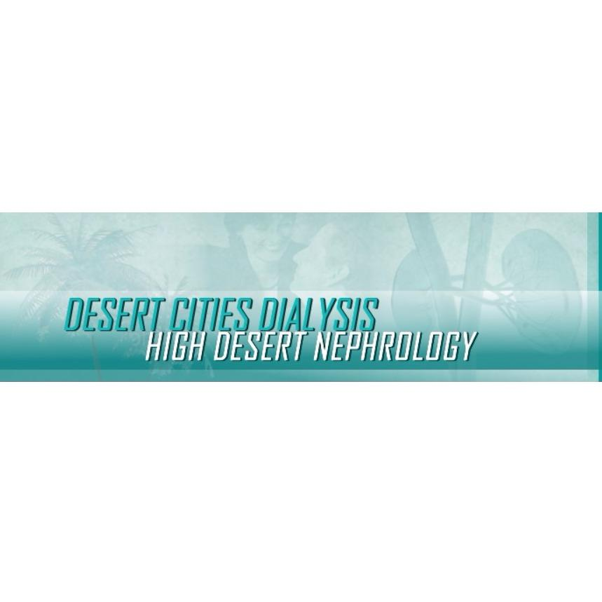 Desert Cities Dialysis - Victorville, CA - Other Medical Practices