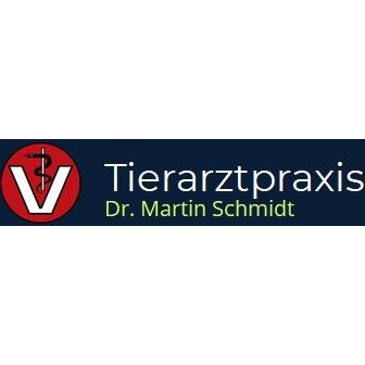 Bild zu Tierarztpraxis Dr. Martin Schmidt in Neu-Ulm