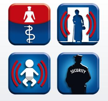 SCHRACK SECONET AG - Sicherheits- und Kommunikationssysteme