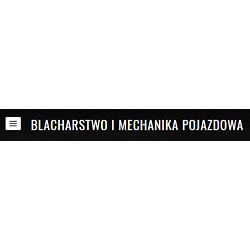 Blacharstwo i Mechanika Pojazdowa Pluta Michał