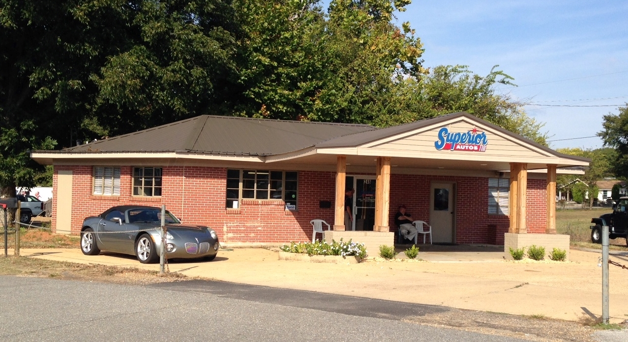 Jerry Giles Automotive In Tuscaloosa Al 35405 Chamberofcommerce Com