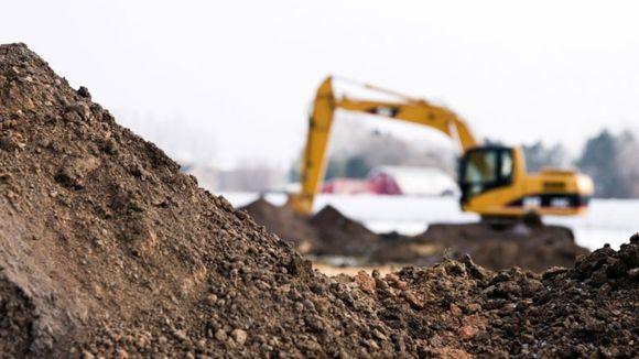 Inkoon Maanrakennuspalvelu Oy