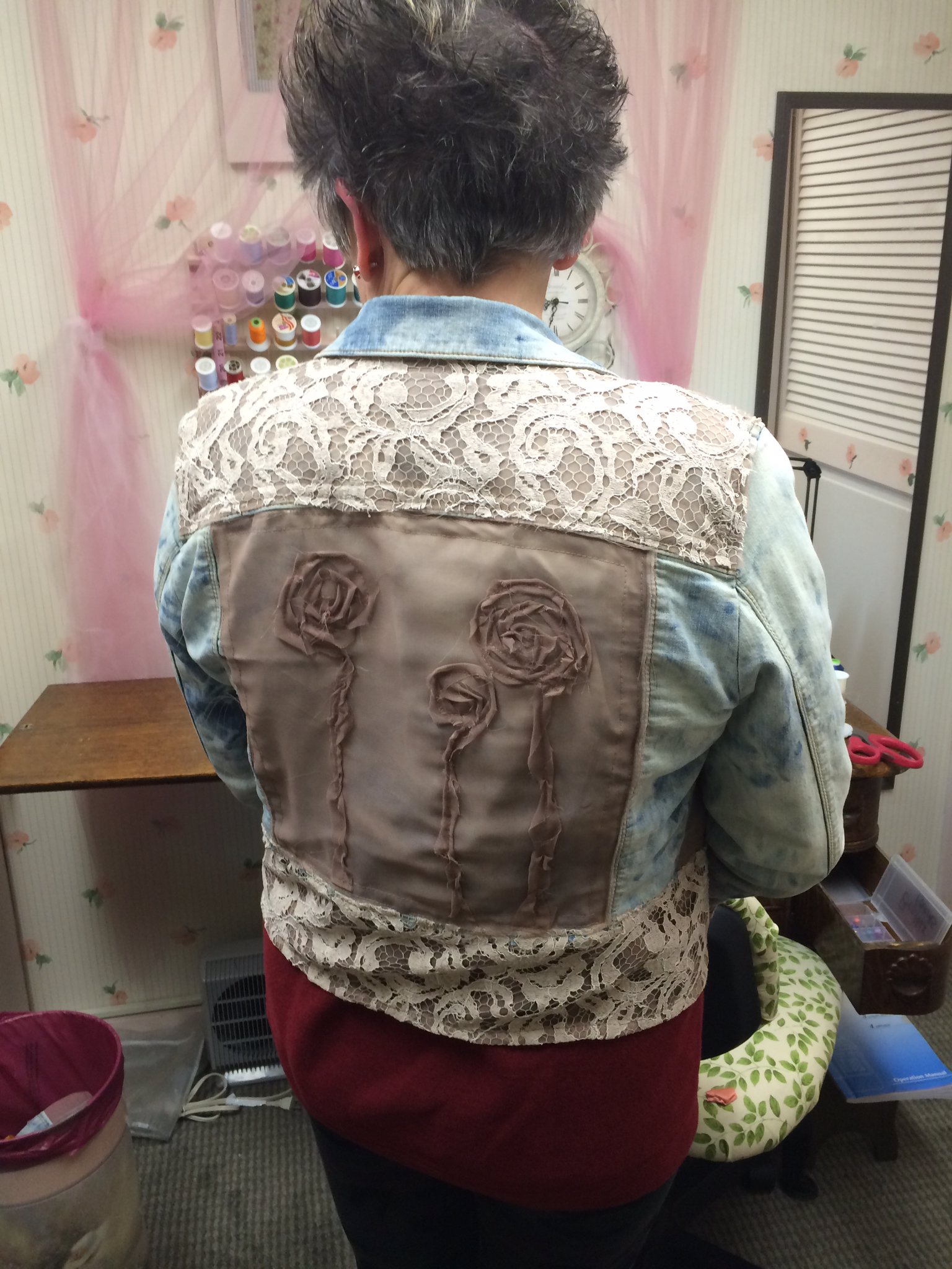 Creative Seamstress Shop