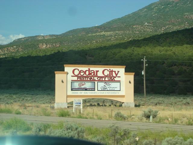 Cedar City KOA image 1