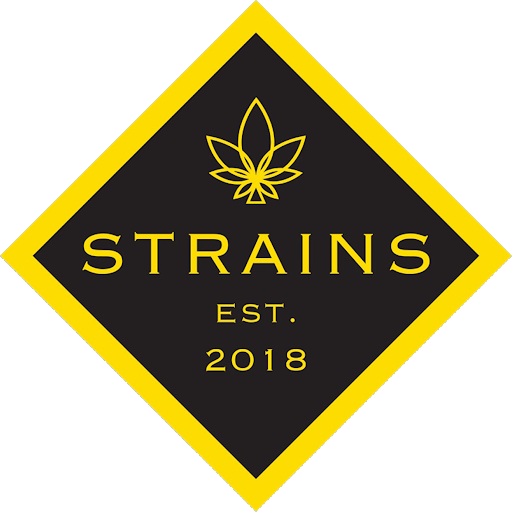 Strains Dispensary