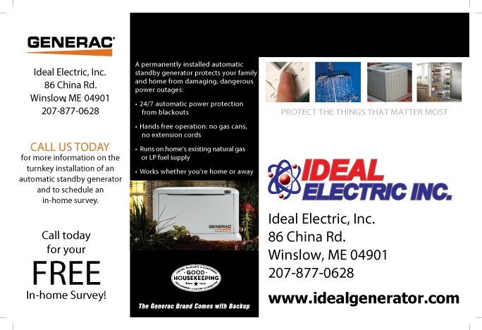 Ideal Electric Inc. image 4