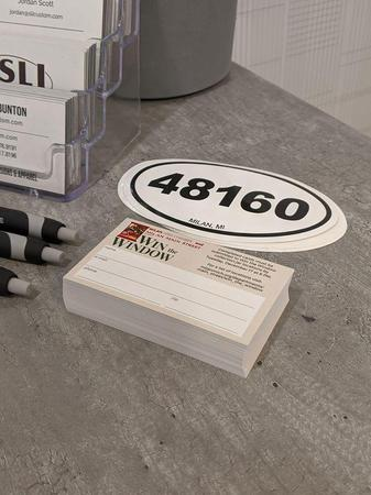 Image 8 | SLI Custom Signs & Apparel - Milan