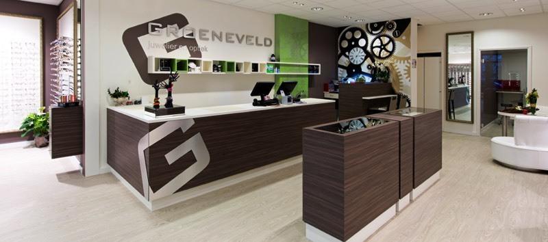 Groeneveld Juwelier en Optiek