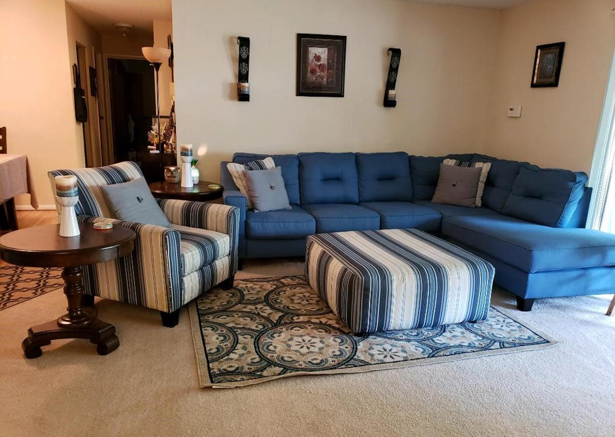 Comfortable and stylish living spaces Oxford Heights Albany (518)456-4822