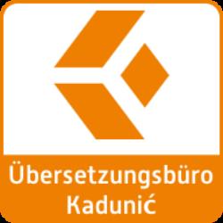 Bild zu Übersetzungsbüro Kadunic in Düsseldorf