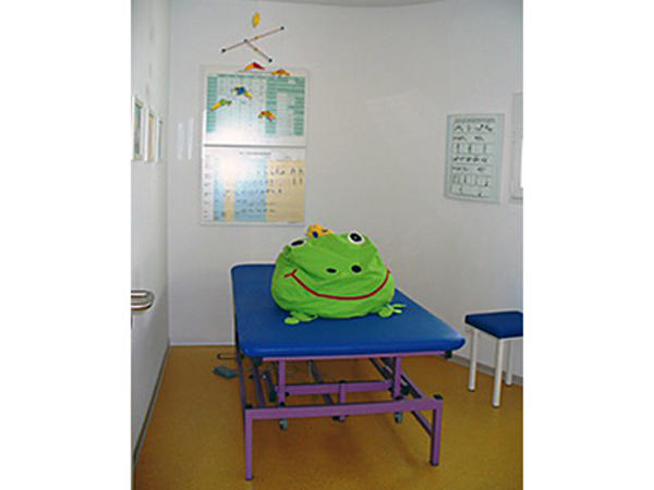 Praxis für Physiotherapie Dos Santos
