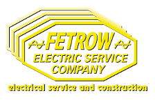 Fetrow Electric Service Company