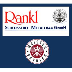 Rankl Schlosserei-Metallbau GmbH