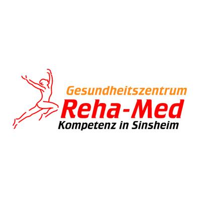 Bild zu Gesundheitszentrum Reha-Med Sinsheim in Sinsheim