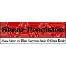 Shear Precision Sharpening
