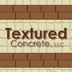 Affordable Textured Concrete
