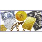 Rousseau Timbres et Monnaies à La Baie
