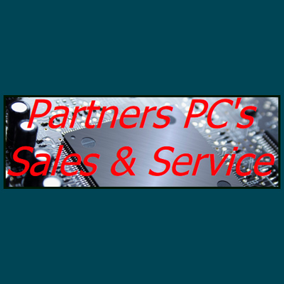 Partners Pc's Sales And Service