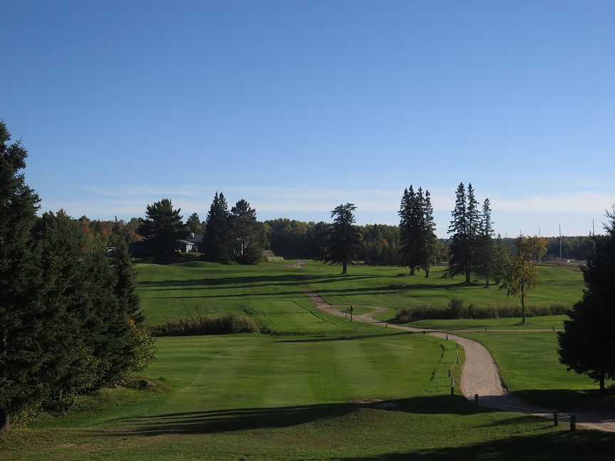 High View Golf Course