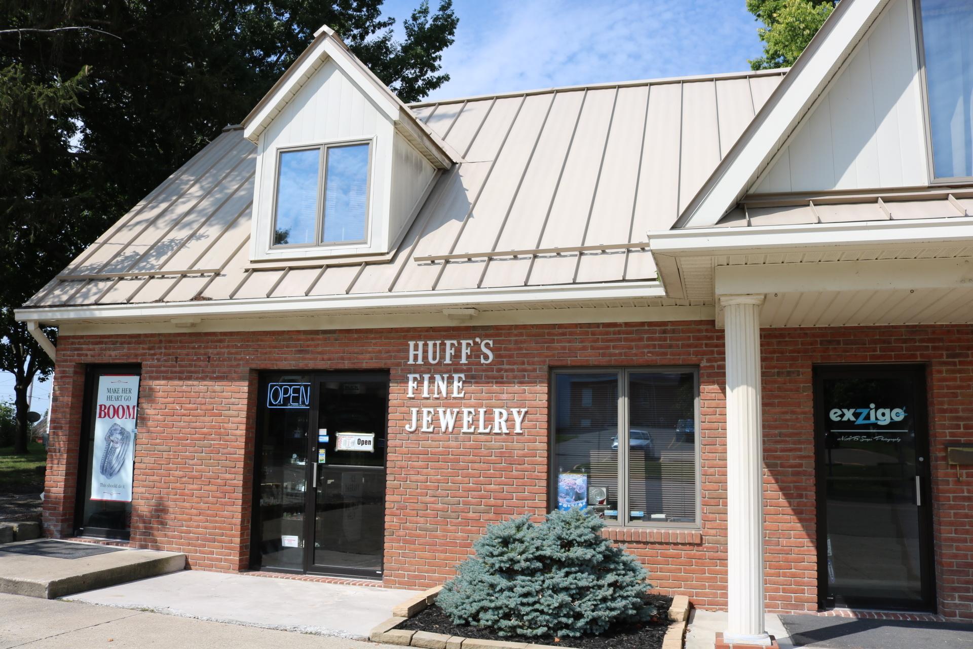 Restaurants Fredericktown Ohio