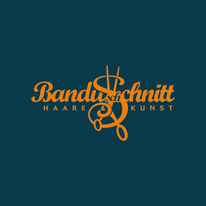 Logo von Bandusch Schnitt Haare & Kunst Inh. Sabrina Bandusch