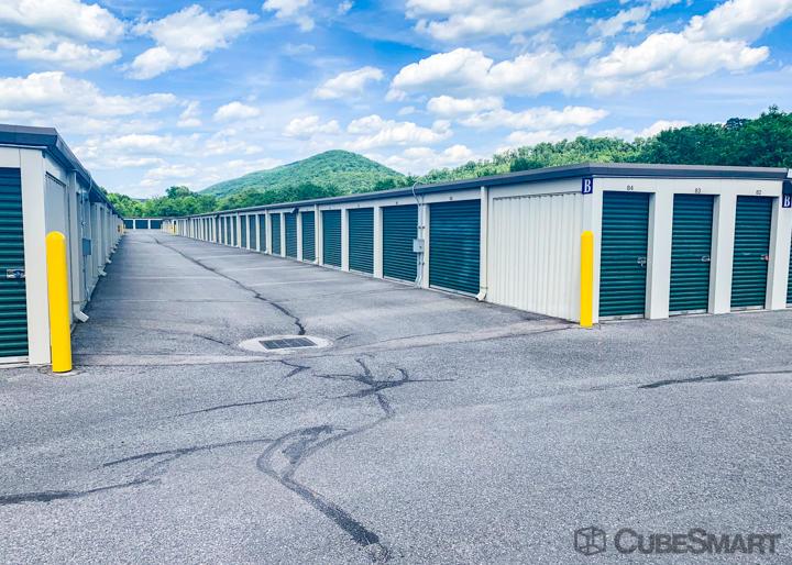 CubeSmart Self Storage - Roanoke, VA 24012 - (540)344-5188 | ShowMeLocal.com