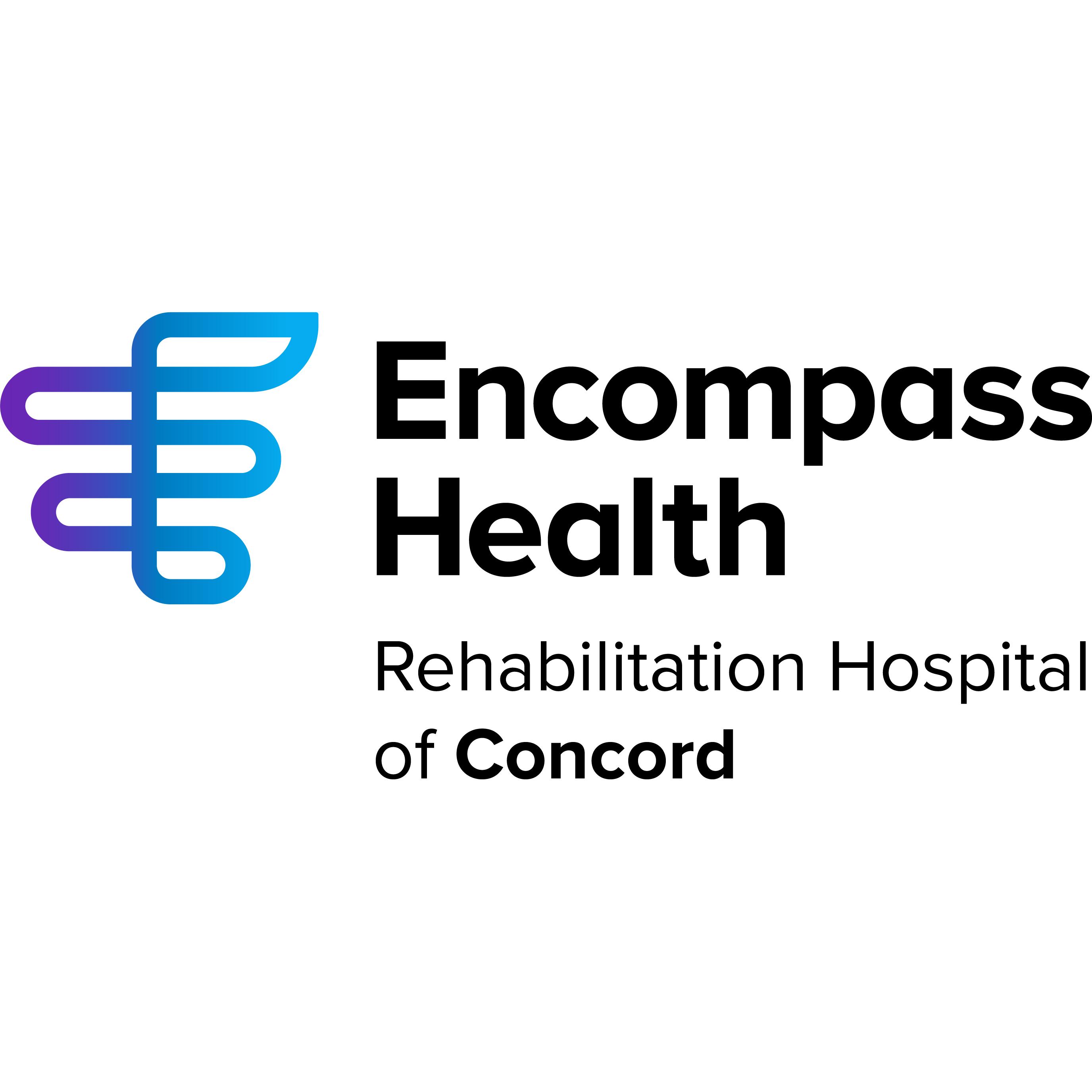 Encompass Health Rehabilitation Hospital of Concord