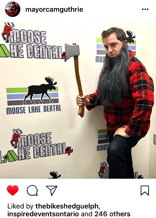 Moose Lake Dental Guelph (519)341-1001