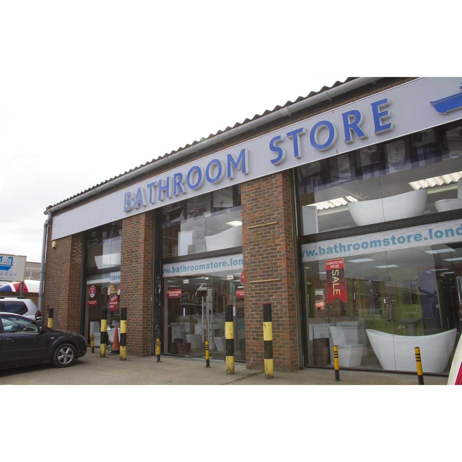 Bathroom Store - Luton, Bedfordshire LU4 8NP - 01582 594404   ShowMeLocal.com