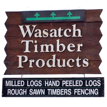 Wasatch Timber Products
