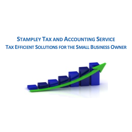 Stampley Accounting and Tax Services