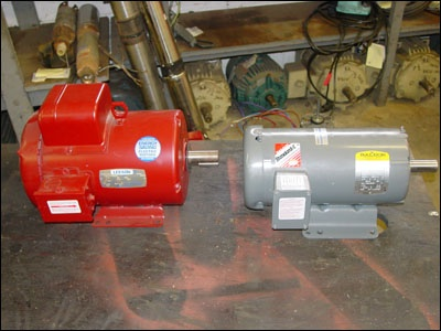 Swigart Electric Motors Inc In Englewood Oh 45322